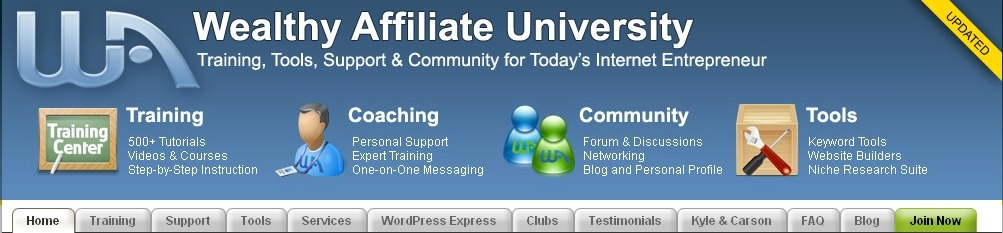 Great Affiliate Marketing